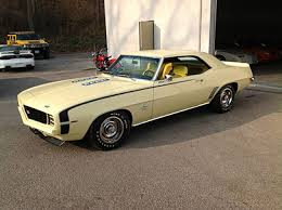 1969 camaro for sale canada 1969 chevrolet camaro rs ss for sale yellow 396cid v8 4 spd