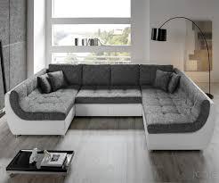 Wohnzimmerm El Grau Wohndesign 2017 Interessant Tolles Dekoration Sofa Grau Leder