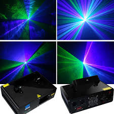 casa dj stage laser lighting show supply dj laser light