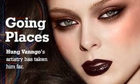 Artistry Makeup Prices Hung Vanngo U0027s Artistry Has Taken Him Far Make Up Artist Magazine