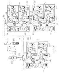 patent us8598995 distributed healthcare communication system