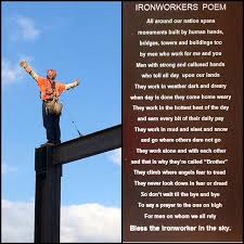 ironworkers iron on instagram