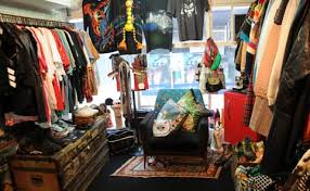 Second Hand by Vintage And Second Hand Shops Features Shopping U0026 Style Time