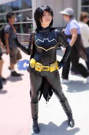 batman costume batgirl catsuit cosercosplay com