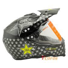 rockstar motocross helmet vcoros rockstar motocross helmet motorcycle racing helmets casco