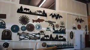 ornamental and decorative metal works available thru luxury metals