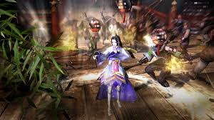 ps3 warriors orochi 3 hiero u0027s iso games collection