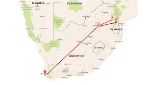 Map A Trip How To Plan A Trip To South Africa Tips U0026 Tricks U2022 Ultimate Detours