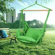 holifine solid color swing seat green holifine