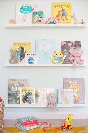 bright and airy nursery with the baby relax luna collection lay
