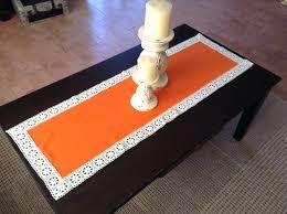 orange table runner u2013 atelier theater com