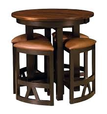 high table with stools counter table with stools bar counter height stools set of 2