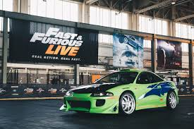 fast and furious 1 cars fast and furious live show all you need to know by car magazine