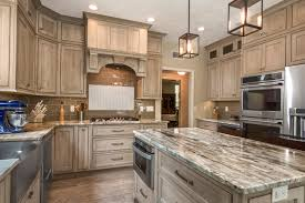 Kitchen Cabinets With Countertops Shiloh Cabinetry Home