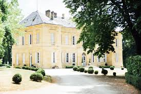 French Chateau Style Homes by Places A Magical Château In The Dordogne France