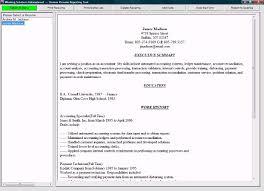 generic resume uxhandy com