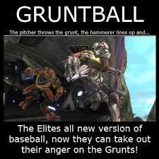 Halo Memes - halo reach gruntball demote by drohung dragonninja on deviantart
