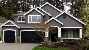 simple decoration gray exterior paint colors sensational design