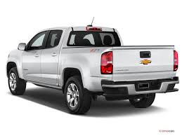 Chevy Colorado Bed Size Chevrolet Colorado Prices Reviews And Pictures U S News
