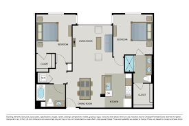 floor plans the dylan