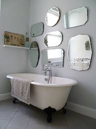 small mirror for bathroom bathroom vintage mirrors antique bathroom design frameless home