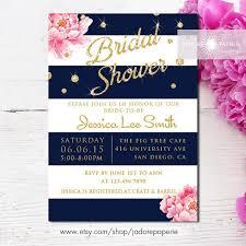 printable bridal shower invitations bridal shower invitation printable bridal shower invite peony