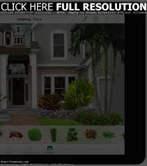 easy home landscape design for traditional house 4204 latest