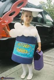 Homemade Cabbage Patch Kid Halloween Costume Cabbage Patch Costume Stroller Crisp Autumn
