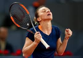 2017 madrid wta tennis