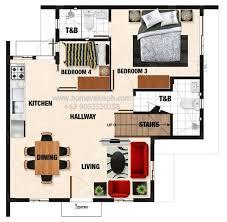 Camella Homes Drina Floor Plan Elaisa House At Tanza U2013 House For Sale In Tanza Camella
