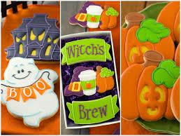 halloween best halloween cookies recipes for deliveryhalloween