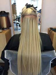 hair extensions bristol sulphate free hair extension maintenance care available in bristol