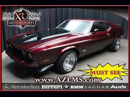 ford mustangs for sale in arizona 14552 1973 ford mustang mach 1 for sale in az 1974 1972
