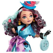 after high way madeline hatter doll target