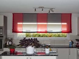 rideau de cuisine et gris rideau cuisine moderne inspirations et rideaux de cuisine moderne