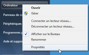 windows bureau a distance activer le bureau à distance dans windows seven astuces astuces