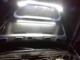 Led light strip under hood 2nd gen Page 3 Dodge Cummins Diesel