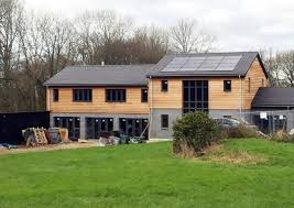 build your self build eco home with izodom icf building technology