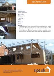 residential case studies
