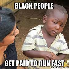 Meme Crunch - deluxe black baby meme memecrunch meme 4r2y black people image