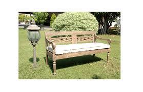 Teak Benches Teak Benches Aurora Furniture