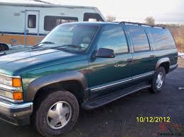 chevy suburban blue gmc chevrolet suburban right hand drive