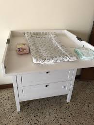 Sundvik Changing Table Reviews Ikea Sundvik Changing Table White Table Designs