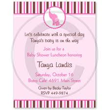 baby shower wording baby shower invitations wording templates creating baby shower