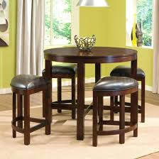 tall dining room sets furniture cheap dinette sets bistro table set pub and chairs
