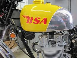 restored bsa classic motorcycles at bikes restored bikes restored