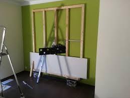 Schlafzimmer Ideen Mit Fernseher Uncategorized Ehrfürchtiges Raumbeleuchtung Tv Wand Mit Kamin