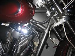 diy cold air intake road star warrior forum yamaha star