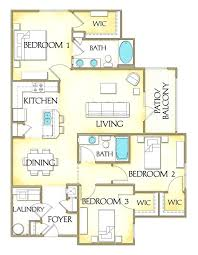 master bedroom plans with bath three bedroom plans top10metin2 com