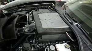 supercharged c7 corvette magnuson heartbeat supercharger results on bone stock c7